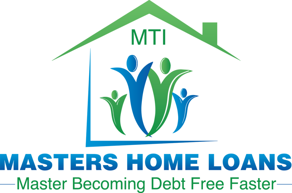 Masters home loans master becoming debt free faster